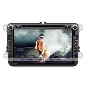 China VW Series Android Autoradio DVD Navigator with Digital TV Wifi on sale