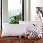 base de la almohada