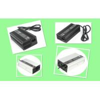 Automatic 48 Volt Ebike Charger For 10 ~ 20Ah LiFePO4 Battery Powered Electric Bike