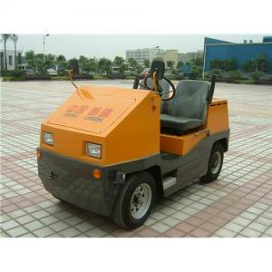 China 10t towing tractor on sale
