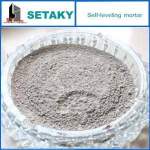 China self-leveling cement on sale