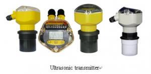 China HPT-38Ultrasonic level meter on sale