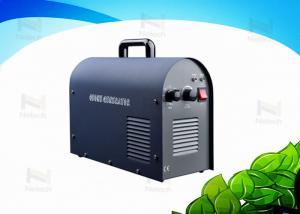 China Circuits de refroidissement portatifs de l'ozone d'aquarium de générateur de l'ozone avec le refroidissement à l'air on sale