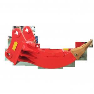 China BYKR04 excavator single bucket attachment single Heavy duty single shank excavator ripper on sale
