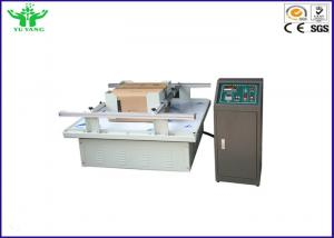 China Electronics  Package Testing Equipment / Low Frequecy Transportation Simulation Vibration Test Machine on sale