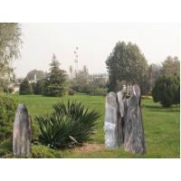 Landscaping Monolith