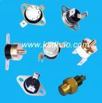 Commutateur de limite de la température KSD301, capteur de température