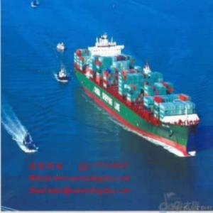 China Ocean Freight To Viadivostok From Shenzhen/huangpu/foshan on sale
