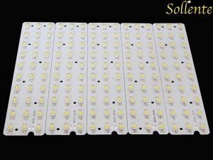 China Customize 1 Layer 1.5mm Aluminum LED PCB Module / High Power Led Module on sale