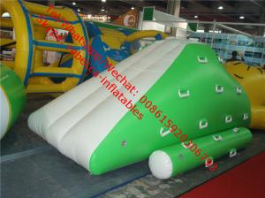 China Samll water iceberg water climber for sale in stock on sale