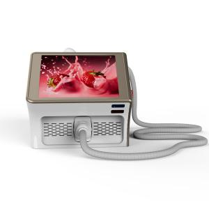 Quality Best permanent hair removal devices alma laser hair removal machine for sale for sale