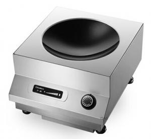 China Tabletop Induction Wok TA5 on sale