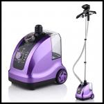 Laundry Appliances Commercial Grade Steamer , Multi Function Standing Steam Iron