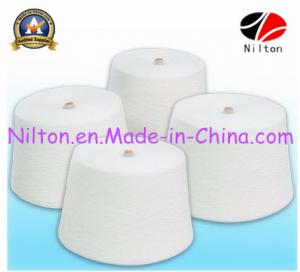 China high quality knitting and weaving Comb cotton yarn on sale