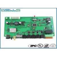 China PCB Circuit Board Assembly Doublied Side High Tg FR4 PCBA With ISO9001/2015 Approval on sale