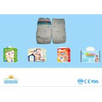 Custom Printed Disposable Diapers For Newborn