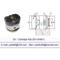 Cartridge kits of vickers(V) vane pump,Vickersvane pump cartridge kits,hydraulic spare part,supplier
