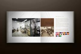 China Wangstone Metal Sculpture Co., Ltd. manufacturer