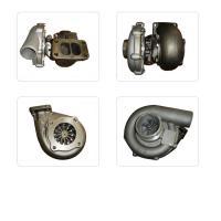 Turbocharger k27 53279706447 53279886447