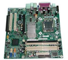 Desktop Motherboard Use For Hp Dc7700 Dx7300 Mt 404673 001