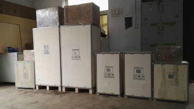 Cheap Price Laboratory Water Purification Plant Medium Series Lab Water Purification System