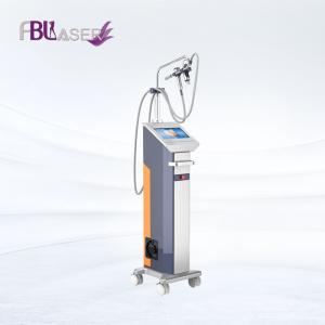 China Microneedle CPT RF Radio Frequency Fractional Microneedle RF Wrinkle Removal Machine on sale