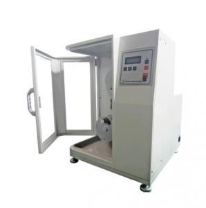 China  Fatigue Testing Equipment , 60 ± 5rpm Footwear Lab Testing Machine on sale