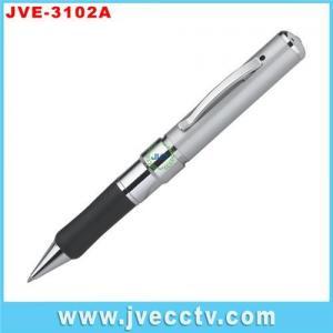 China Pen camera, pen dvr, mini pen camera. JVE-3102A on sale
