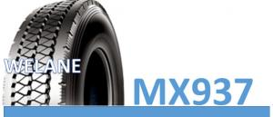 China Tubeless Dump / Heavy Truck Drive Tyres, Rubber Black Commercial Truck Tires on sale