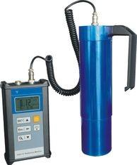 China Handheld α β γ Contamination Monitor DH80 on sale