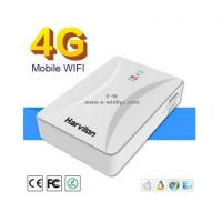 LTE 4G hotsport WIFI router power band with a Lan port mobile wifi router mf920
