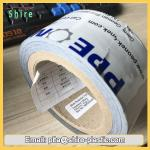 PE Protective Film For Aluminum Sheet Protective And Aluminum Surfaces