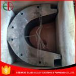 Bastidor de inversión radiante del codo de los tubos 1,4849 EB26085