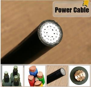 China 0.6/1KV XLPE Insulation YJV Power Cable on sale