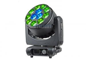 China Indoor Church Rgbw LED Stage Lights IP33 Sound Control Mode High Efficiency on sale