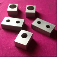 tungsten carbide tooling & machine components