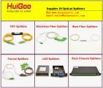 Hot sale top quality 1x16 SC APC fiber optic splitter PLC optical splitters of CWDM OR DWDM mode