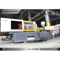 Horizontal Injection Molding Machine With Hot Runner Injection Mould