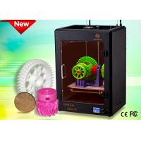 China FDM single extruder 3D printer prototype with 1.75mm filament on sale