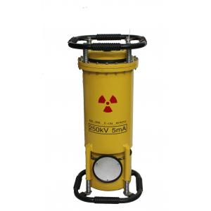 China XXG-2505 X-Ray Flaw Detector, Interference-free Portable X Ray NDT Equipment on sale