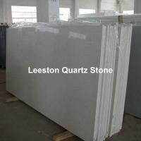 Big slab sparkle quartz stone countertop