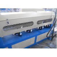 China Máquina de reciclaje plástica inútil para el PE, HDPE, LDPE, material del ahorro de la energía de LLDPE on sale