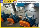 China Grain Conveying High Pressure Roots Blower In Standard Suction State on sale