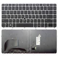 Original New For HP EliteBook 840 G3 836308-001 821177-001 US Backlit laptop keyboard NSK-CY2BV