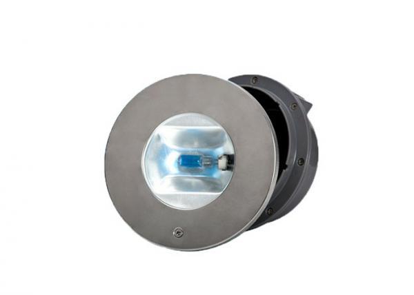 Wall inserted recessed pool light 100w halogen bulb - Swimming pool light bulbs halogen ...