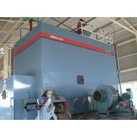 Energy Efficient Hot Air Furnace For Chemical Industry Indirect Type