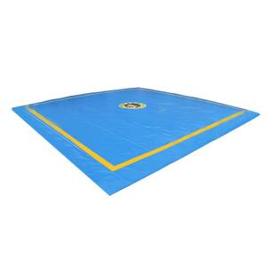 China Early Learning Kids Gymnastics Mat / Judo Floor Mats Customized Logo Availabled on sale