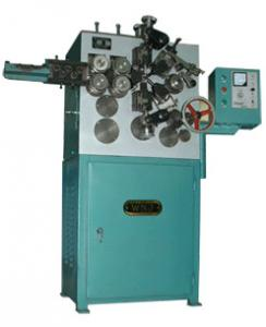 China Automatic wire coil packing line,widely used plastical material wrapping machine on sale