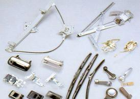 China Door & Window Parts on sale