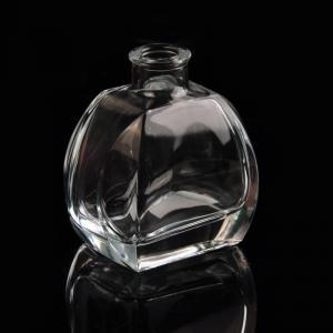 China Дружелюбное стекла флакона духов отражетеля Ред выдающее эко- on sale